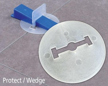 EUROPROTECT LEVELLING WEDGE