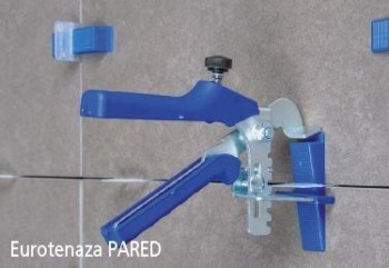 EUROTENAZA DE PARED LEVELLING WEDGE
